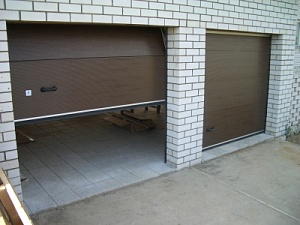 Ворота для гаража купить цена металлический гараж купить калязин