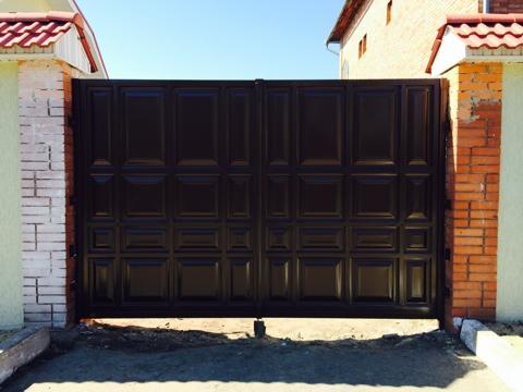Электропривод ворот forex в краснодаре ворота с открытой калиткой